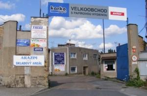 Levně ovoce a zelenina - prodej ze skladu Plzeň