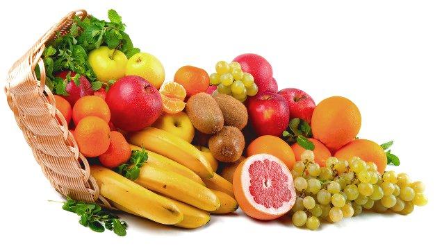 Nabídka ovoce a zeleniny v Plzni