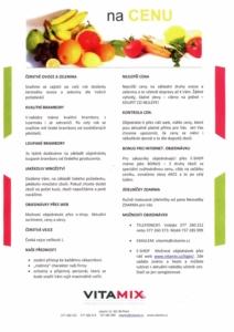 Nejlepší cena ovoce a zeleniny Plzeň