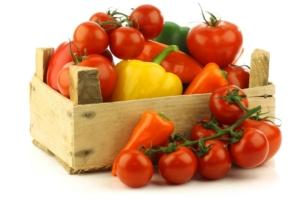 Ovoce a zelenina - pro kuchyně, kuchaře Plzeň